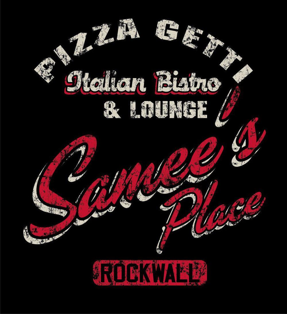 Samee's Pizza Getti