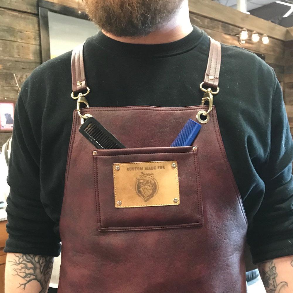 Listen Now: The Beardsmith