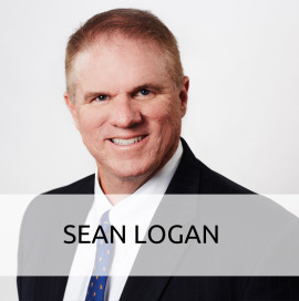 Sean Logan, CEO