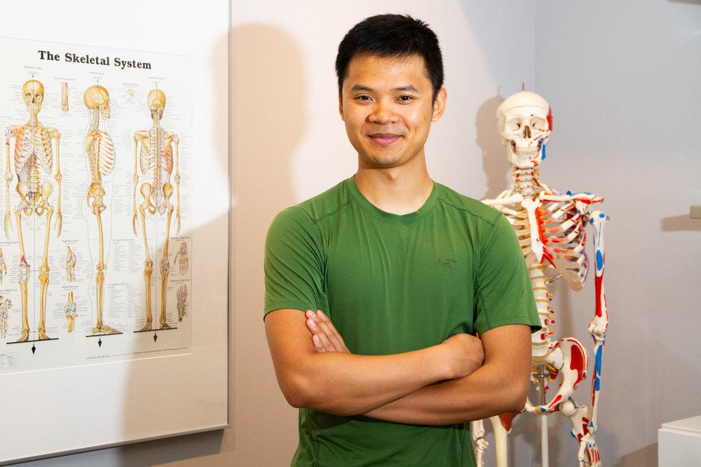 Tuan Chau