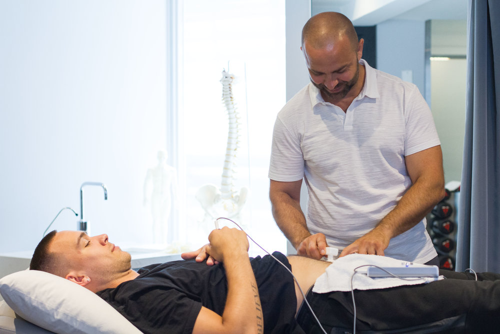 Deep Oscillation® Therapy can treat the following conditions: -