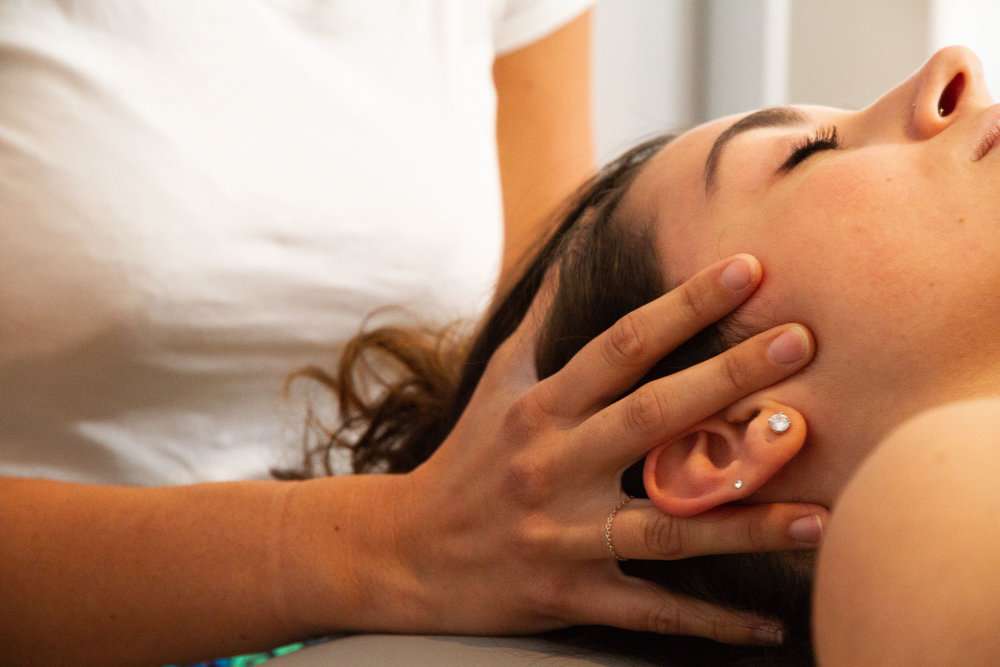 What is Osteopathic Manual Therapy? -