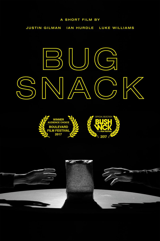 Bug Snack