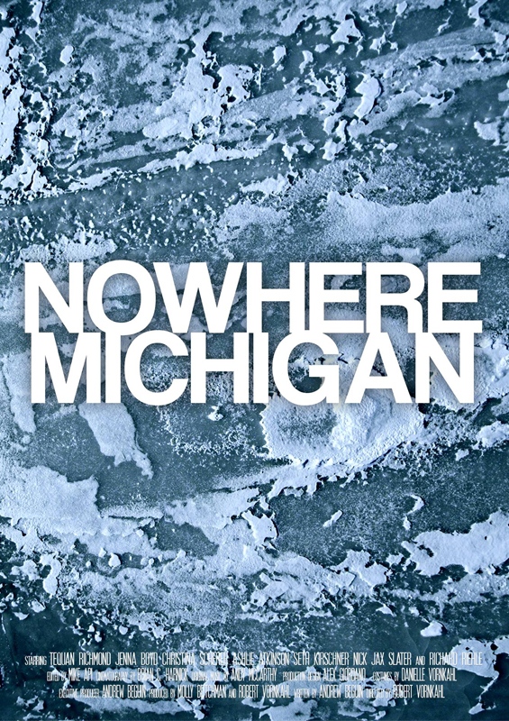 Nowhere, Michigan