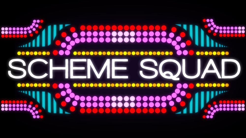Scheme Squad