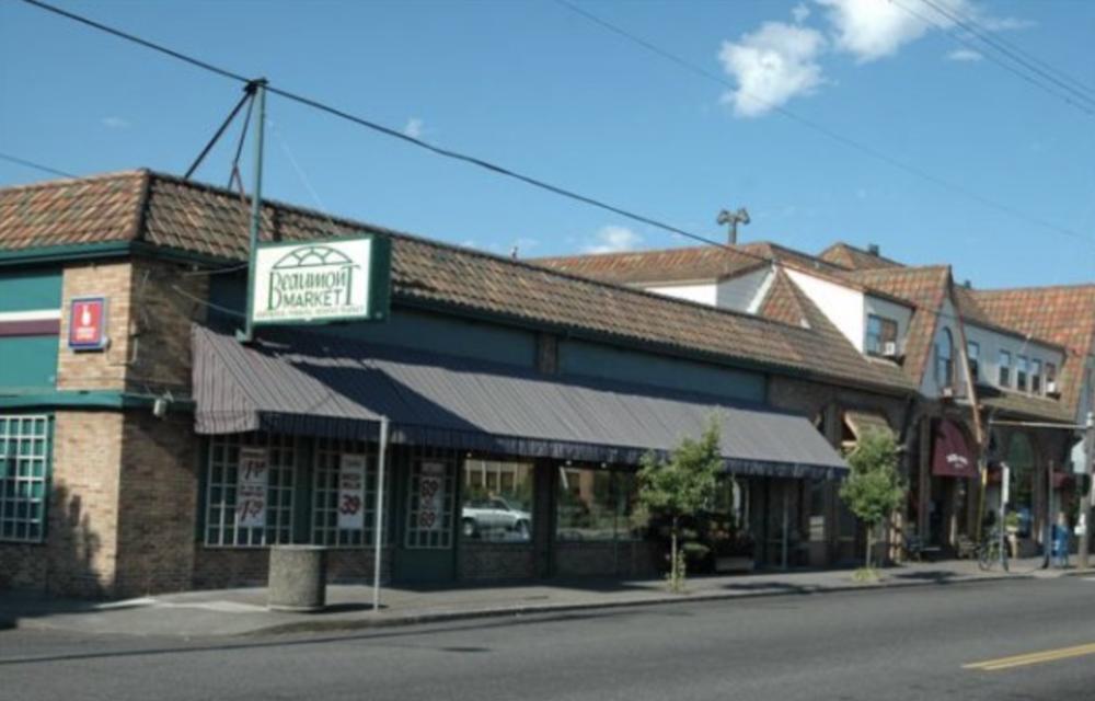 beaumont market