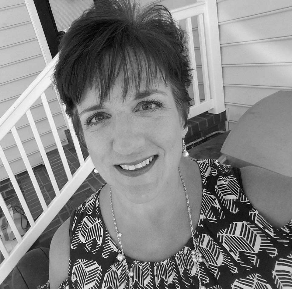 LINDA JARRELL  |  CONNECTIONS PASTOR