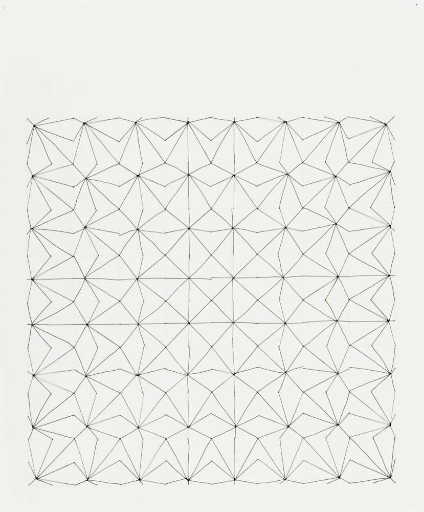 #25, 2010, thread, ink paper, pencil, 17x14.jpg