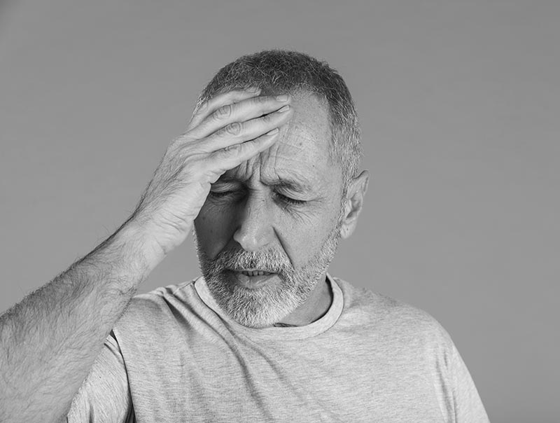 DIAGNOSING AND TREATING A HEADACHE - Patients often suffer from more than one type of headache, and symptoms can be very similar. However, each type of headache responds best to a specific treatment. Poor posture and upper back stiffness can cause tension headaches. Loss of motion in the neck joints or weak neck muscles, such as seen after whiplash, can be a major cause of headache and neck pain.
