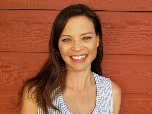 Jill Birt