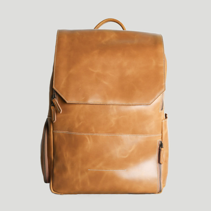 Minimalist Bag - Copper - $297