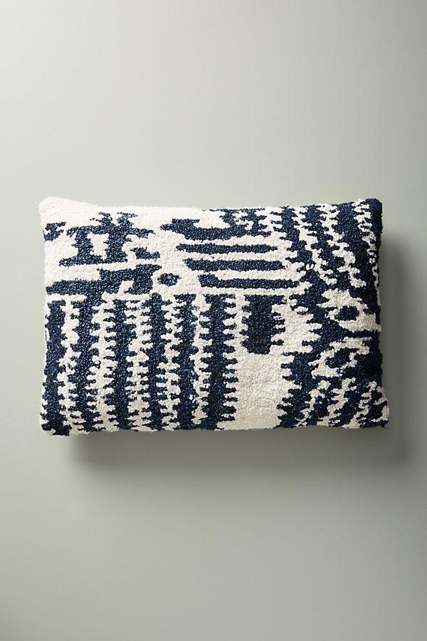 Tufted Jordana Pillow -