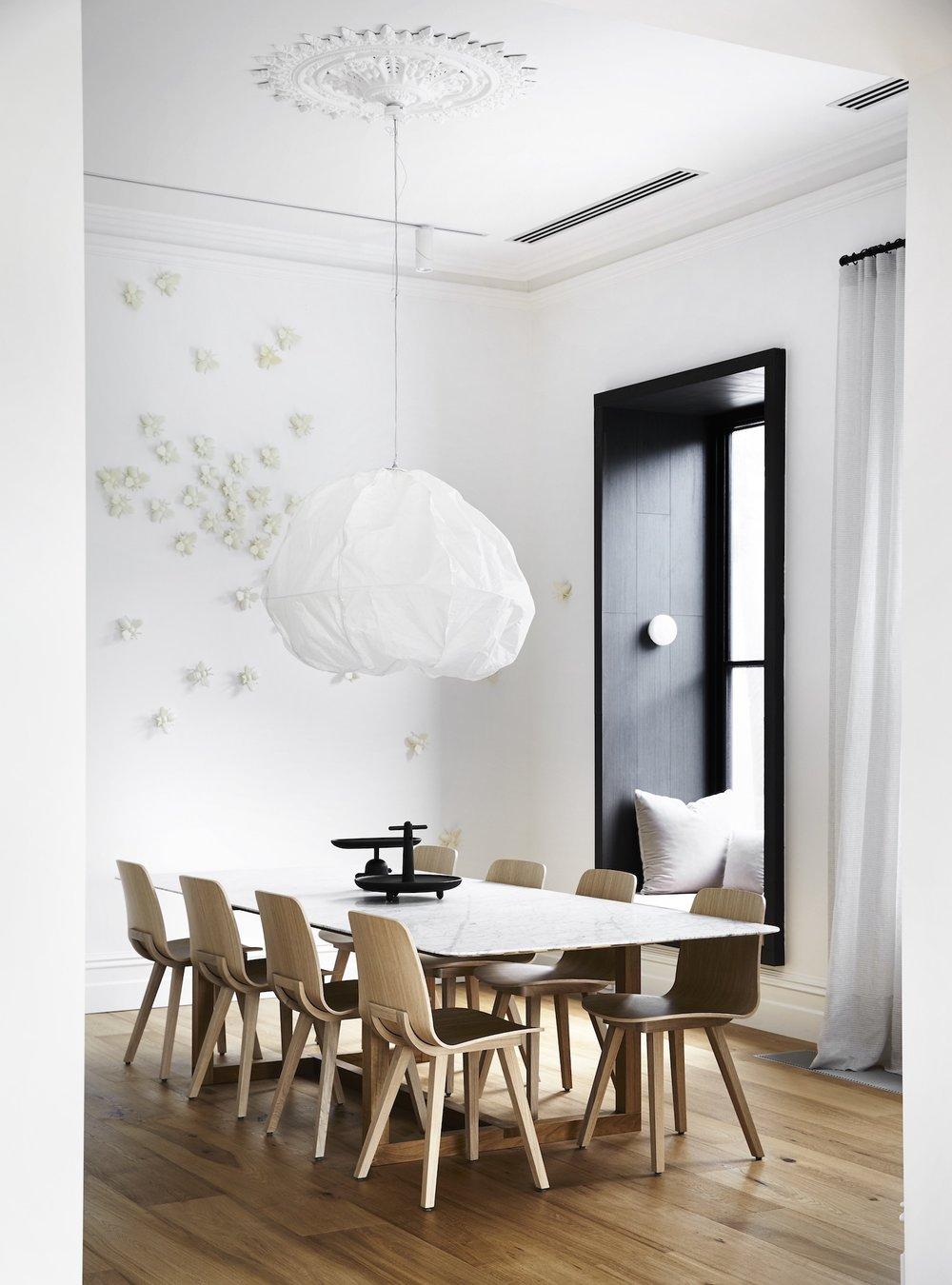 Classic Contemporary Home - Aussie Design