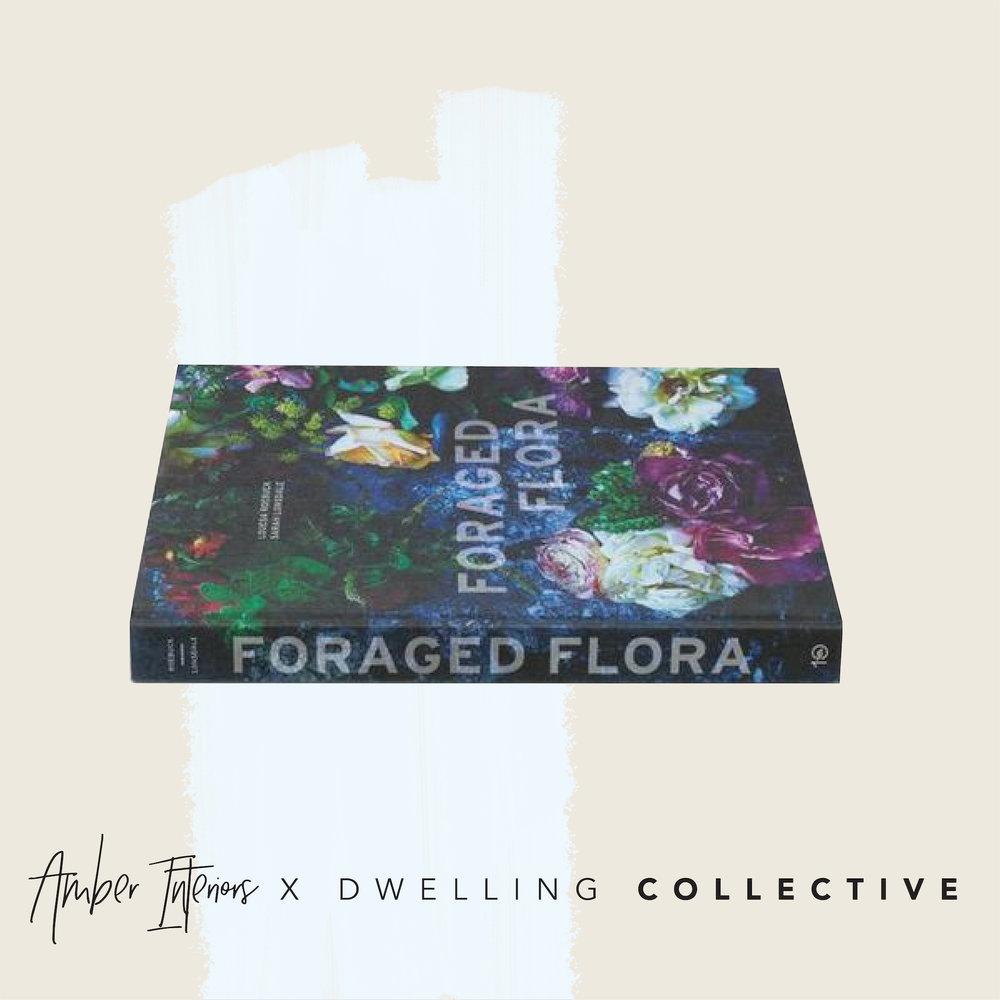 - Foraged Flora Book — $40