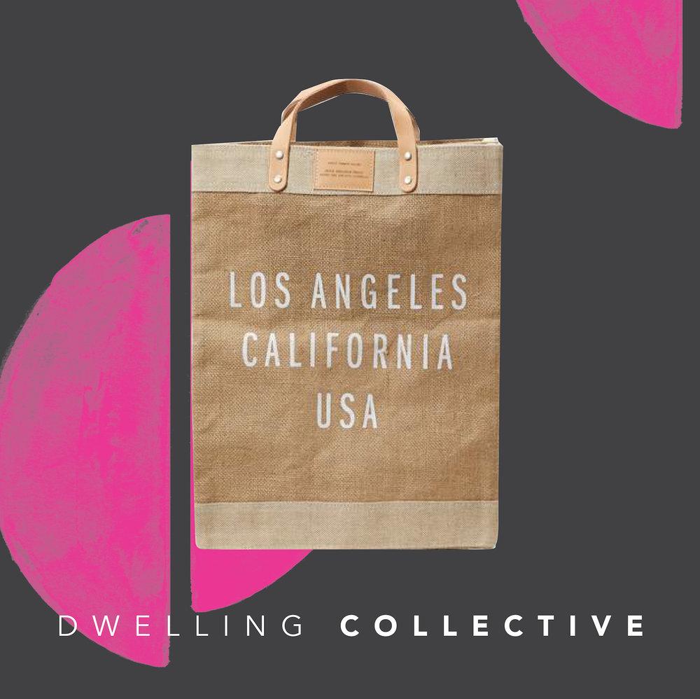 - Customizable Market Bag —$68