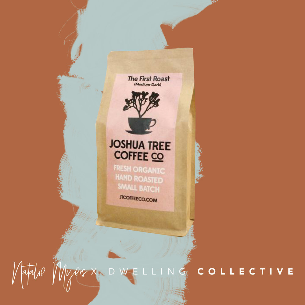 - Joshua Tree Coffee — $14