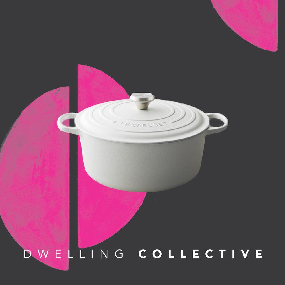 - Le Creuset Dutch Oven — $379
