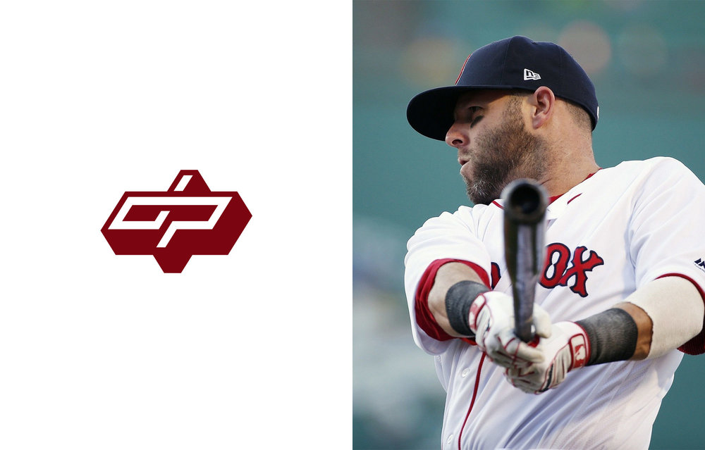 Developing elite baseball player Dustin Pedroia into a high performance brand platform for New Balance