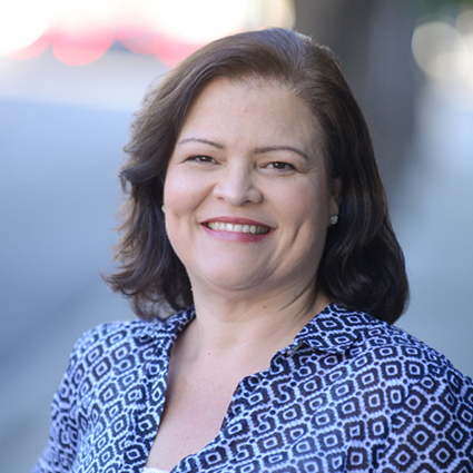Maylen Naranjo, M.B.A. – Director of Business Support Services     Read More...