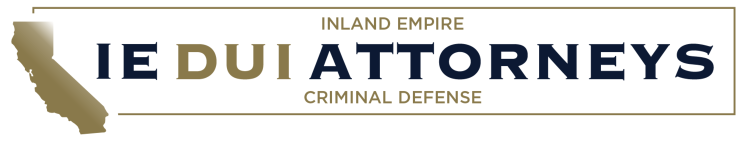 IE DUI ATTORNEYS
