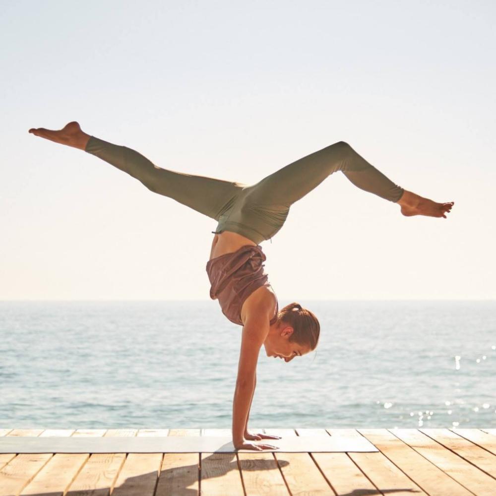 Yoga with Kassandra lunar yoga yin yoga vinyasa yoga