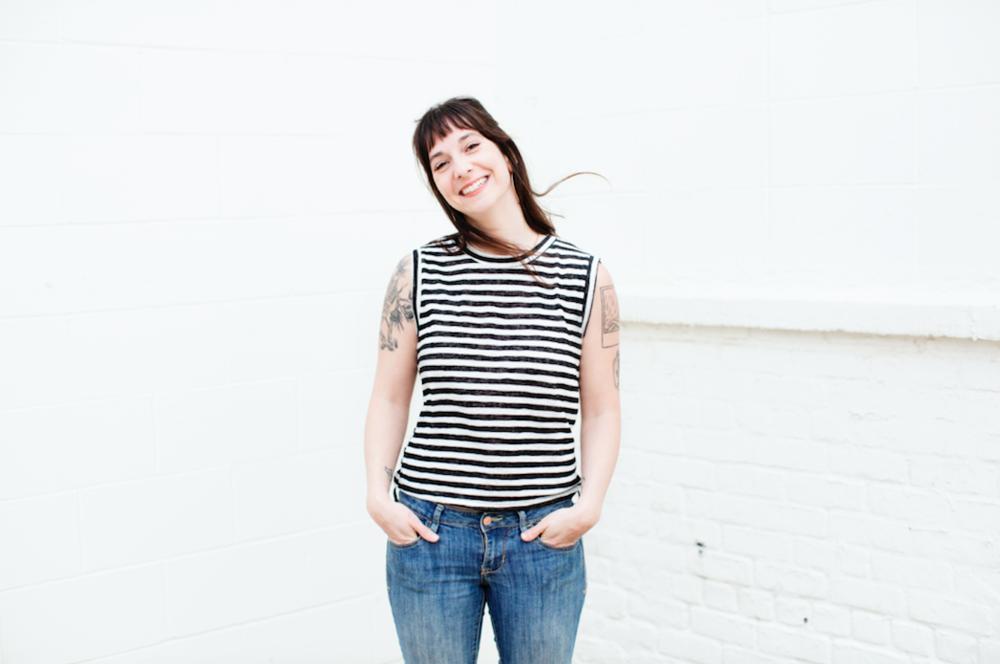 Amy Kuretsky Health Fuels Hustle