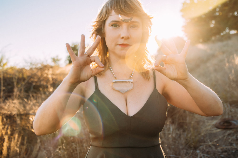 Betsy LeFae Living Open podcast how to connect with your intuition