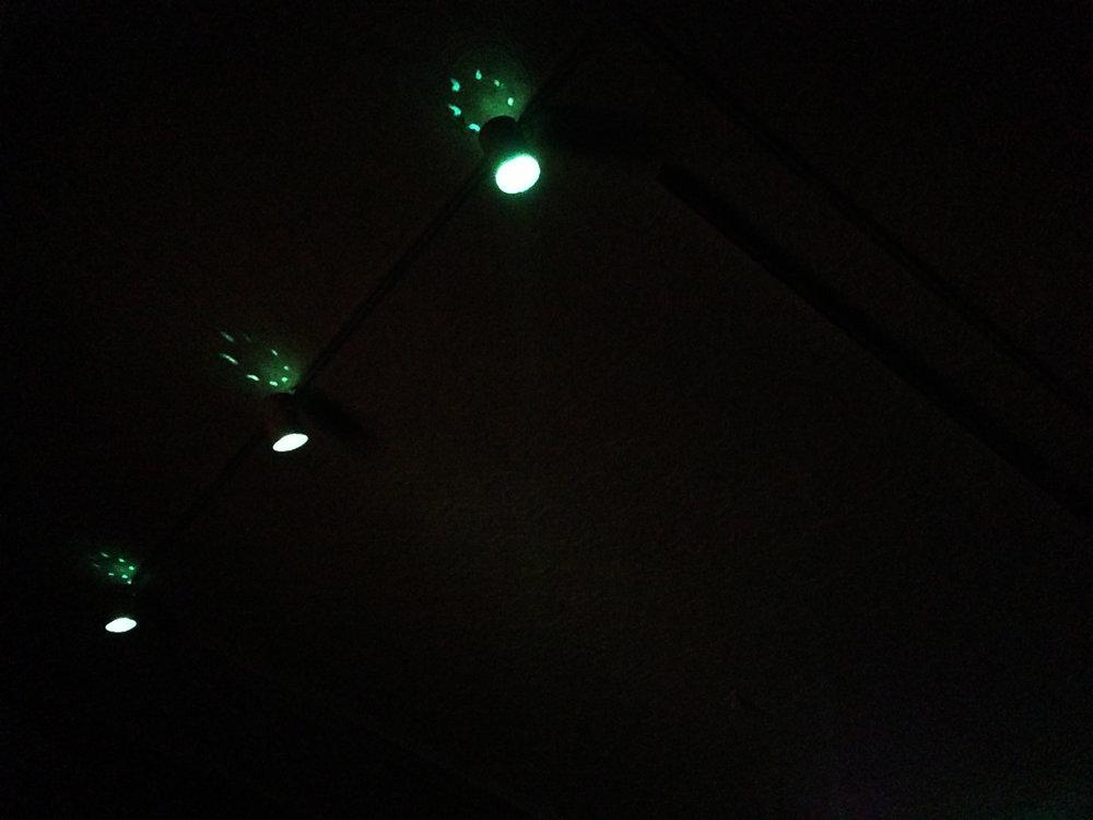 MK's Light