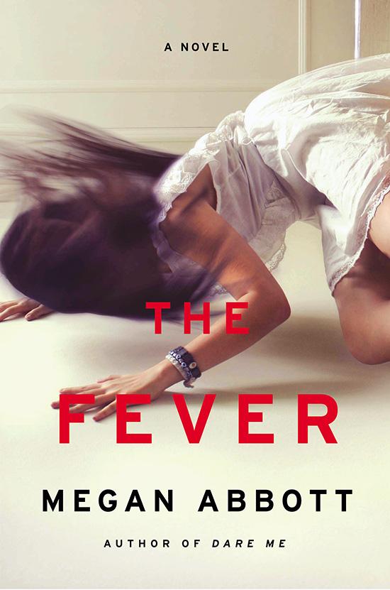 megan abbott, the fever