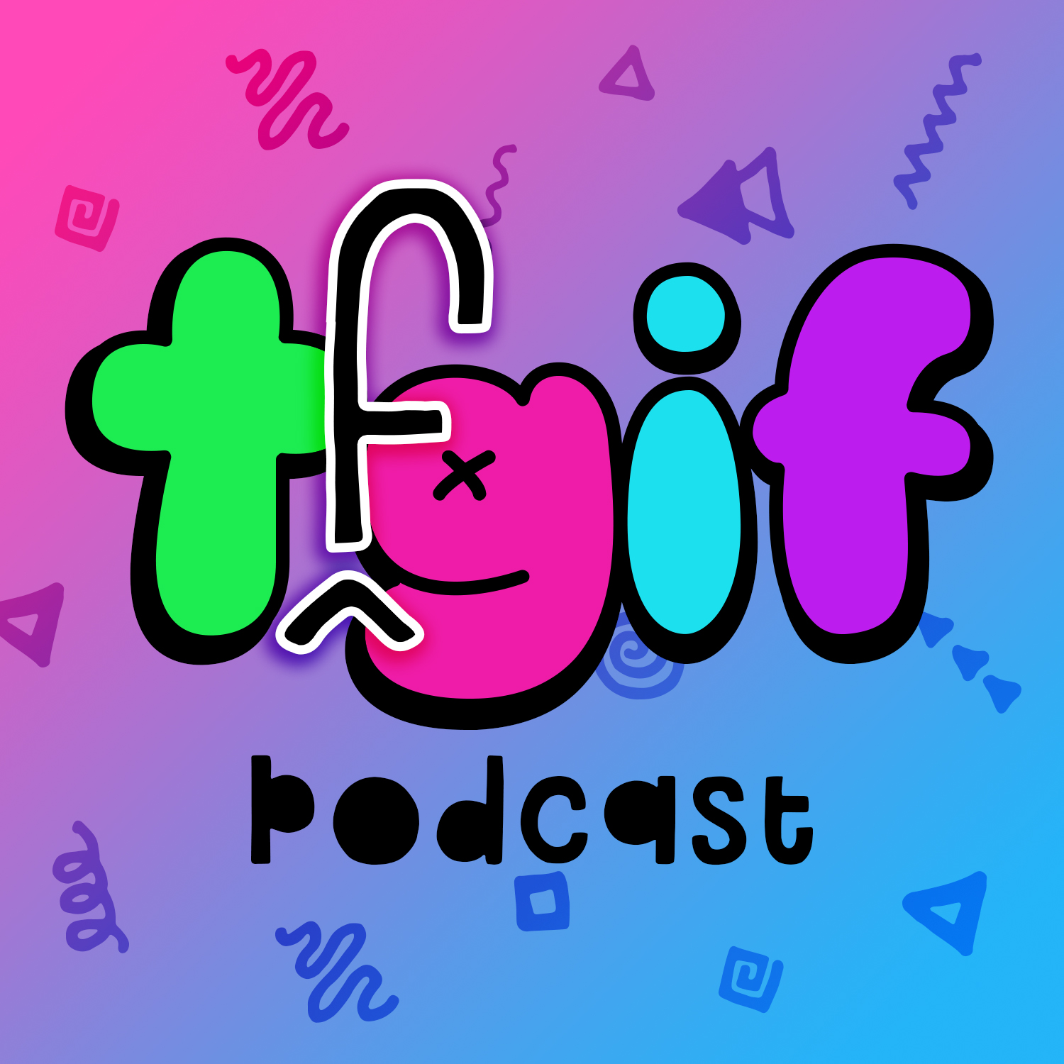 TFGIF: A 90s TV Podcast