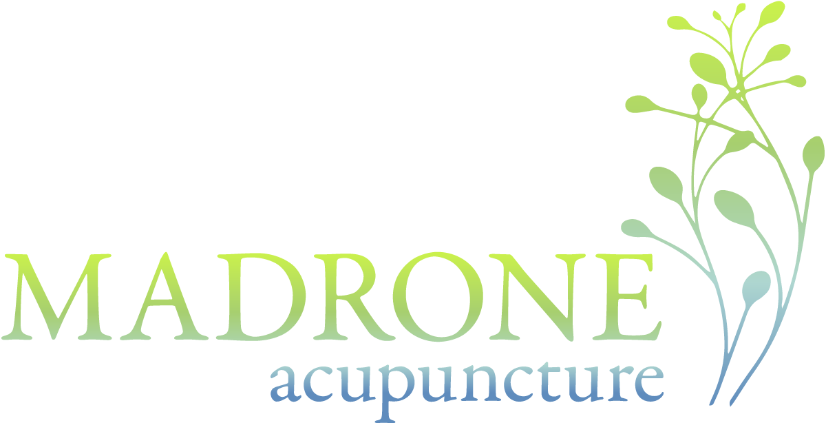 Madrone Acupuncture