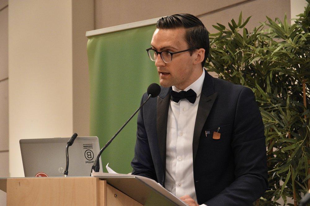 Alexander Dirksen   Métis Nation BC