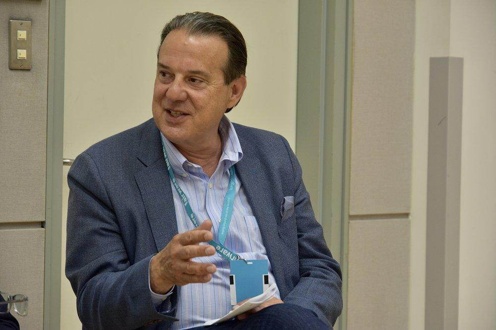 John Coupar   President, Novex Delivery Solutions