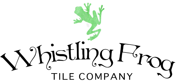 Whistling Frog Tile Company