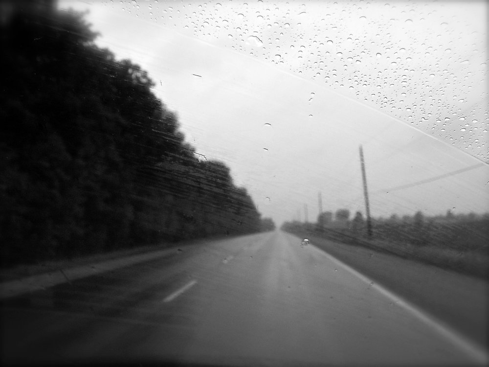 Through the Windshield 2003