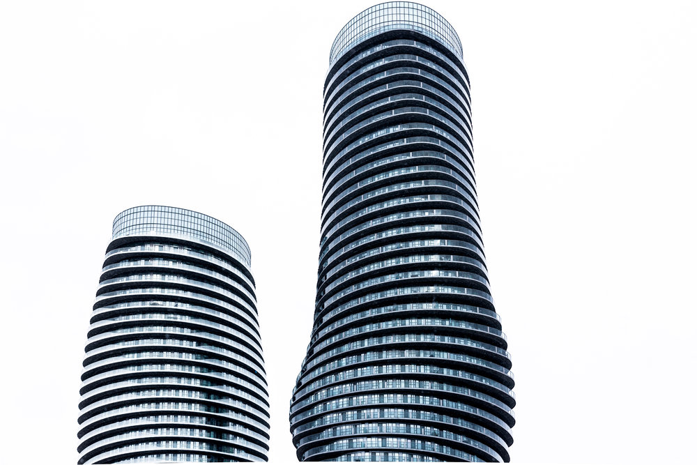 Marilyn Munroe Buildings Mississauga ON 2018