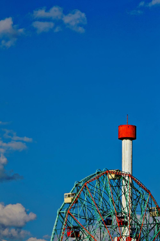 Coney Island 2010
