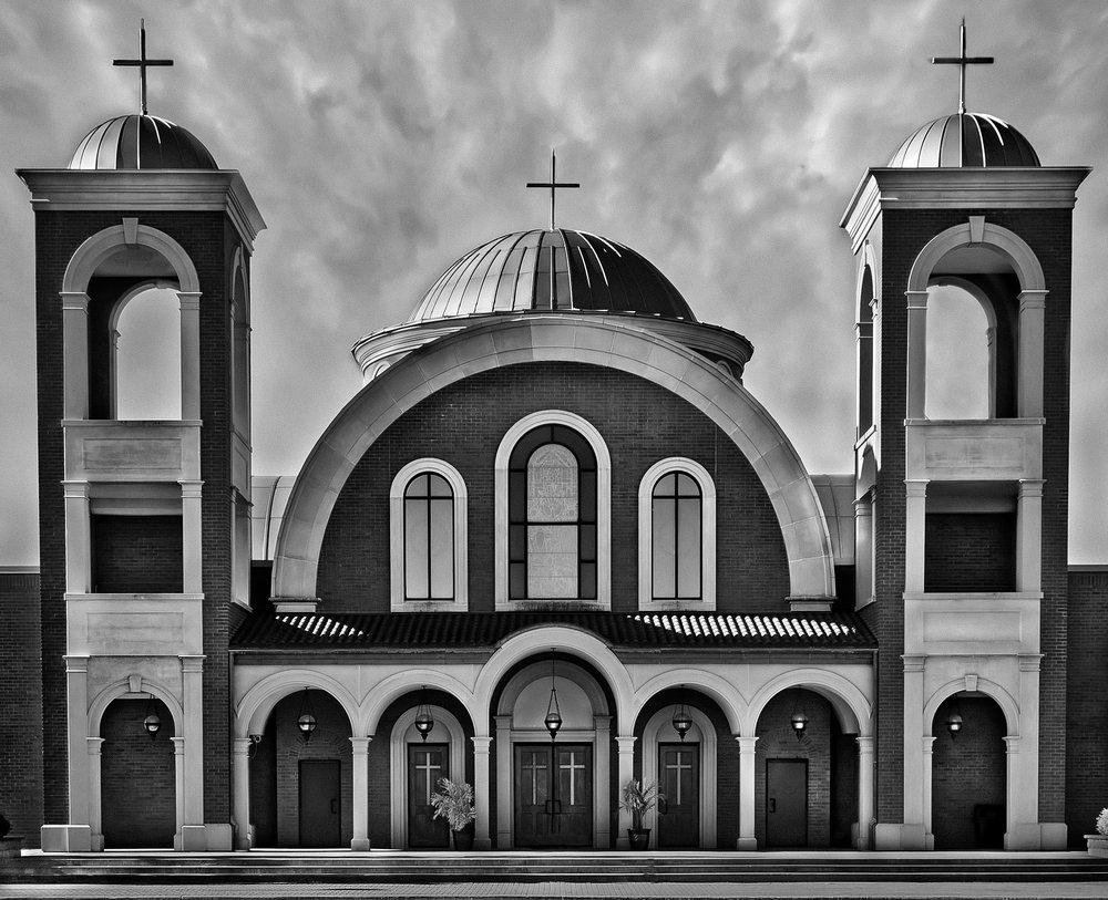 Greek Orthodox Church London, ON 2017