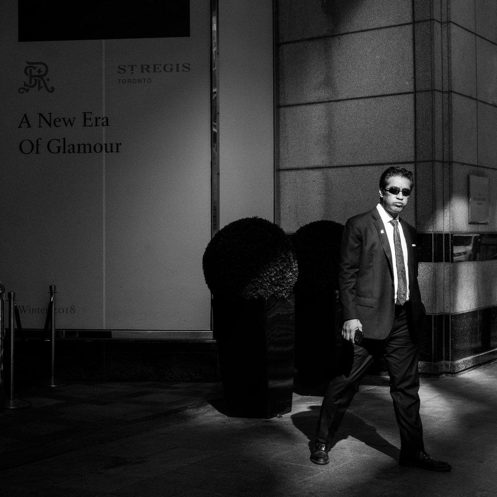 A New Era of Glamour, Toronto ON 2018