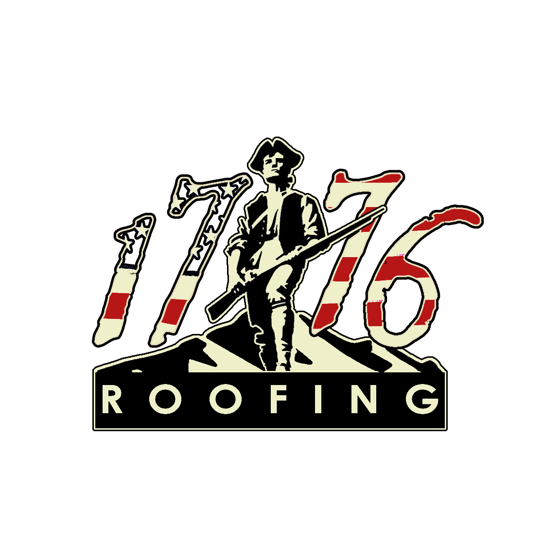 1776 Roofing