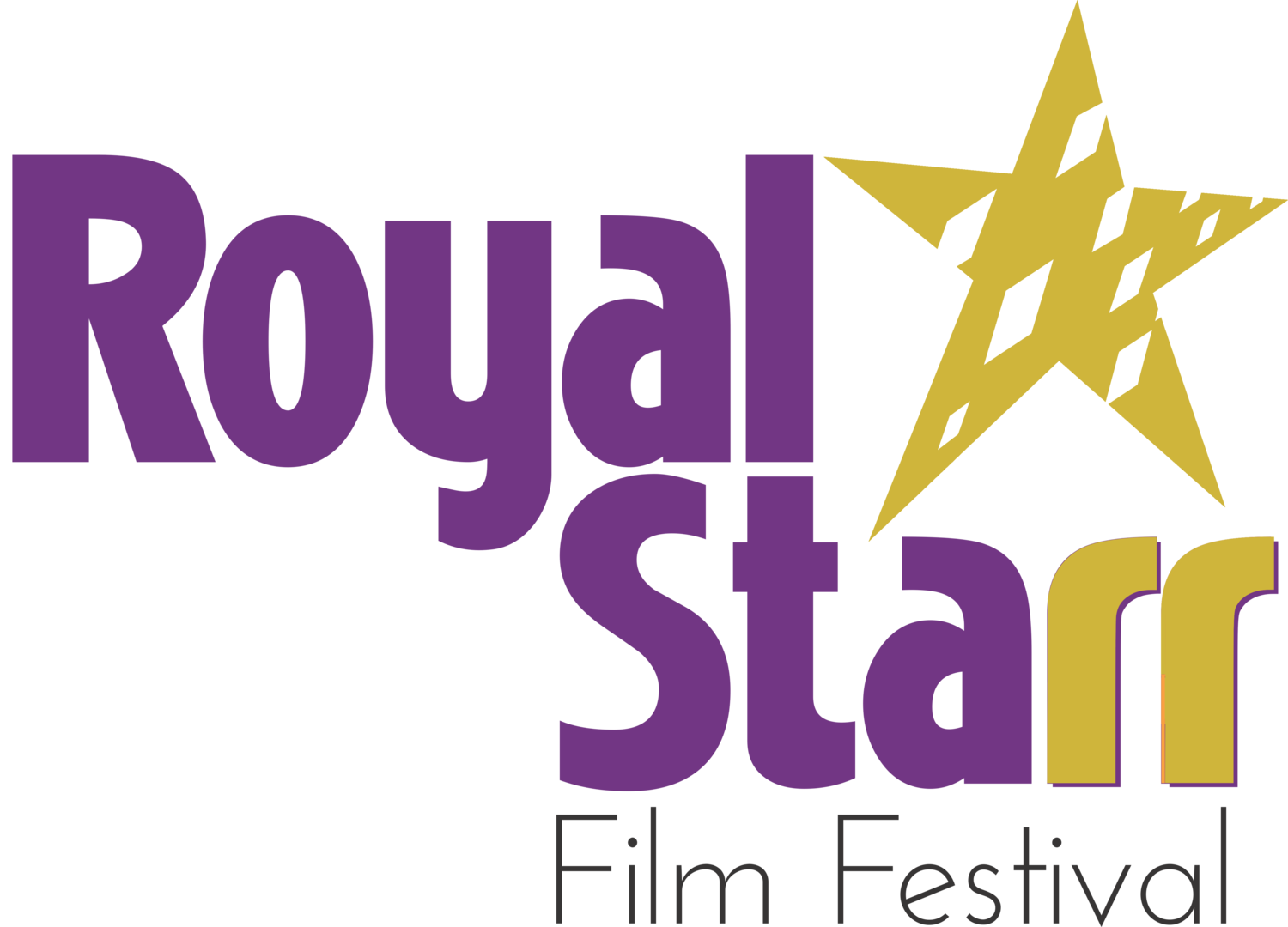 Royal Starr Film Festival