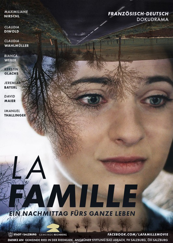Foreign Short Documentary - La Famille - one afternoon for the whole life