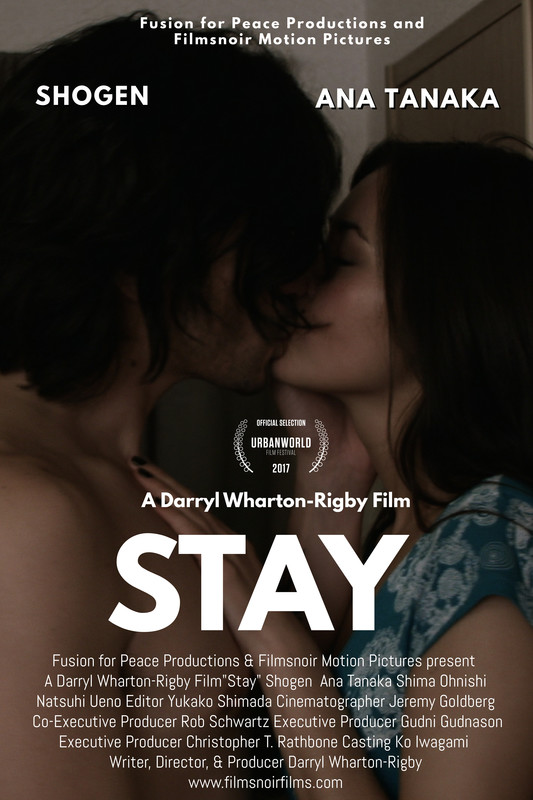 Audience Choice - Feature - Stay
