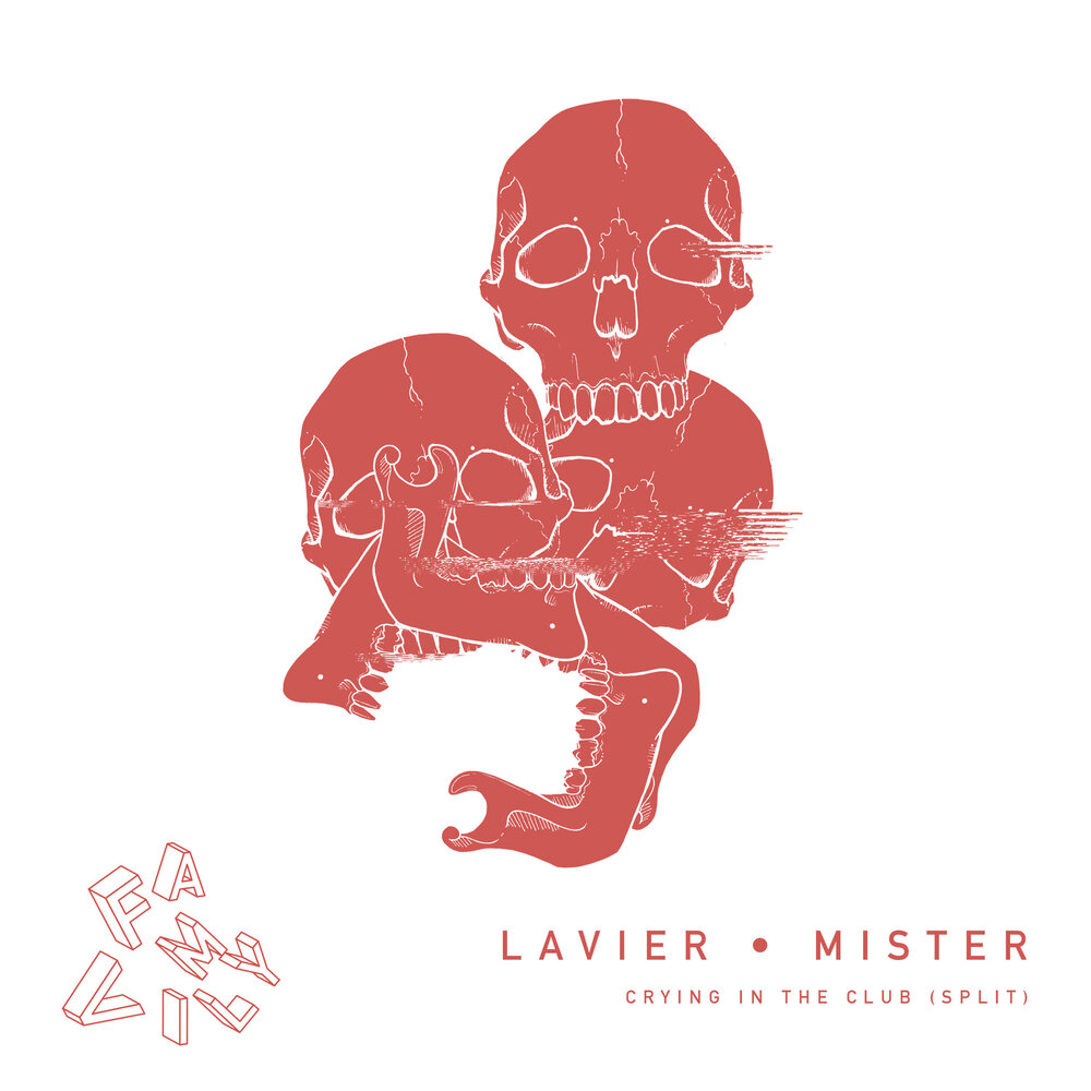 Lavier & Mister - Crying in the Club