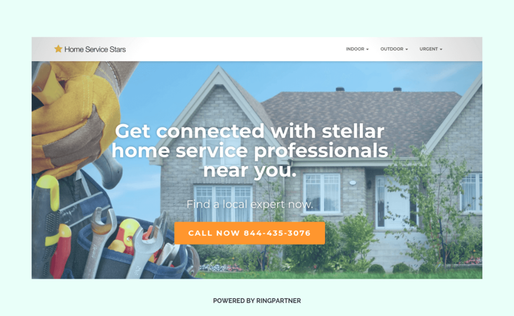 RingPartner Websites - Home Service Stars.png