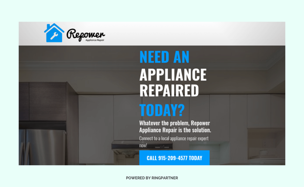 RingPartner Websites - Repower Appliance Repairs.png