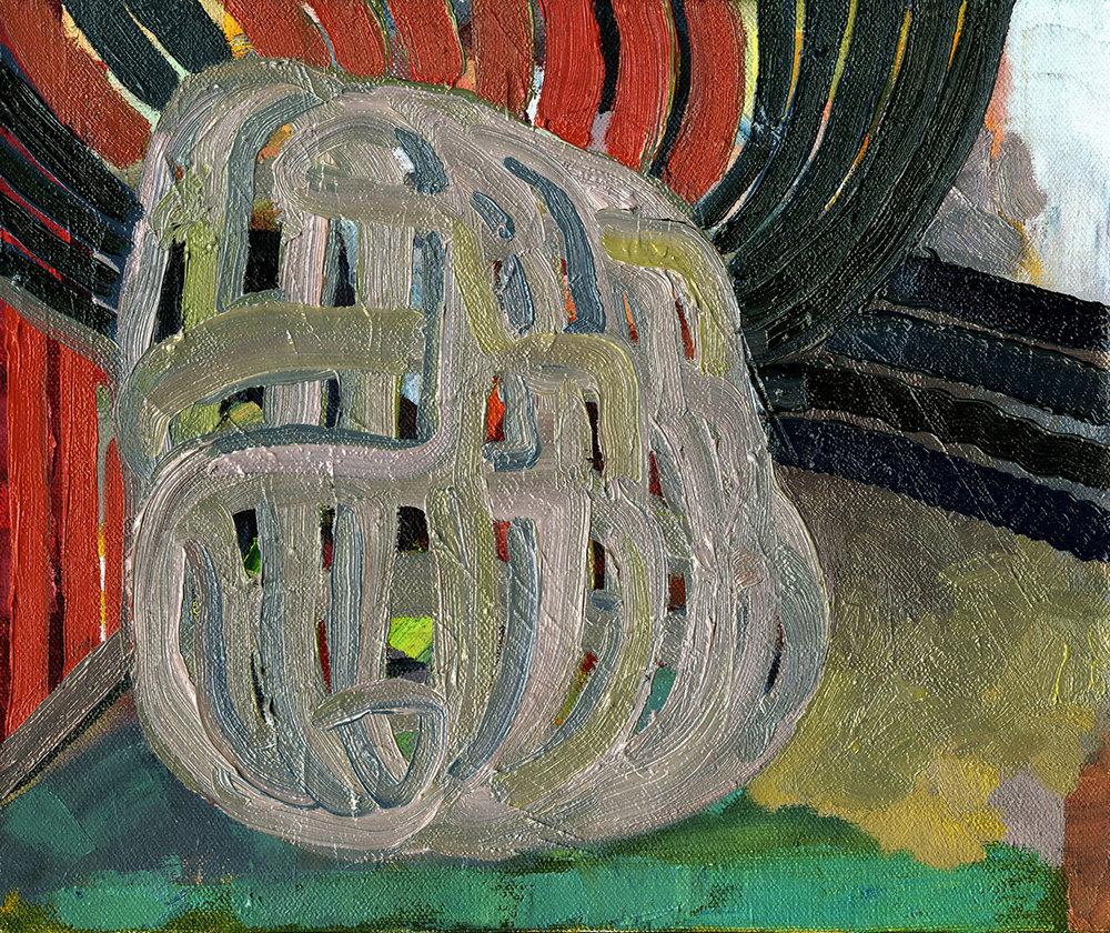 La jaula de Diana Nyad (Diana Nyad's Cage)