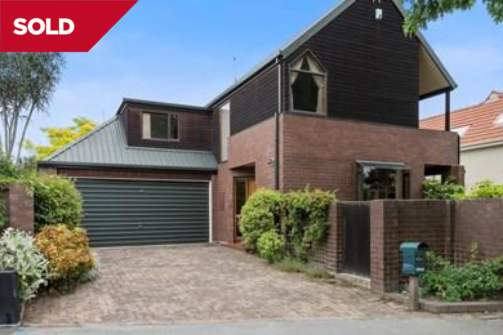 41A Arlington Street, Burnside