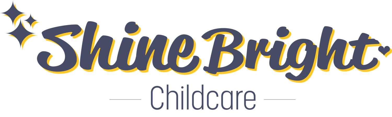 certifications — shine bright childcare