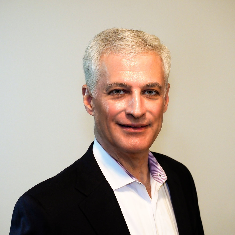 Managing Partner - Robert Azzi